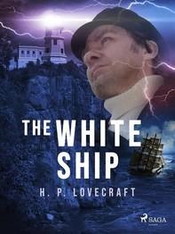 The White Ship - Librerie.coop