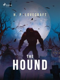 The Hound - Librerie.coop