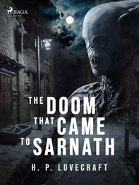 The Doom That Came to Sarnath - Librerie.coop
