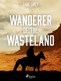 Wanderer of the Wasteland - Librerie.coop