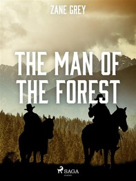 The Man of the Forest - Librerie.coop