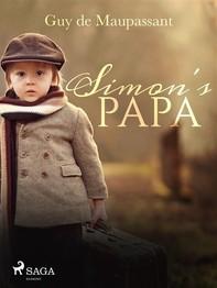 Simon's Papa - Librerie.coop