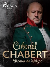 Colonel Chabert  - Librerie.coop