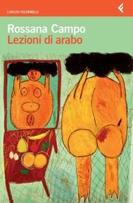Lezioni di arabo - copertina