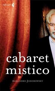 Cabaret mistico - copertina
