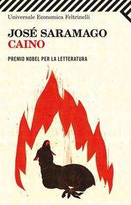 Caino - copertina