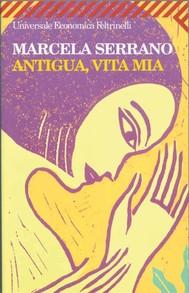 Antigua, vita mia - copertina