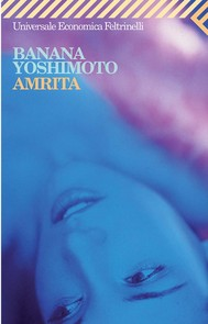 Amrita - copertina