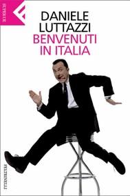 Benvenuti in Italia - copertina