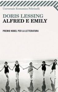 Alfred e Emily - copertina