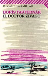 Il dottor Živago - copertina