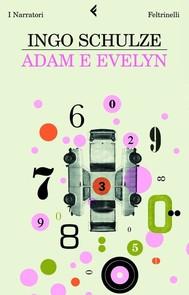 Adam e Evelyn - copertina