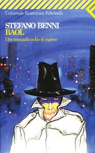 Baol - copertina
