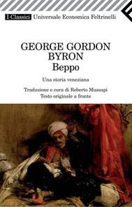 Beppo - copertina