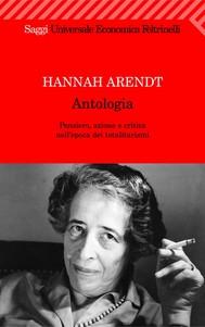 Antologia - copertina