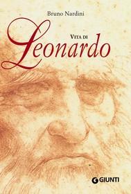 Vita di Leonardo - copertina