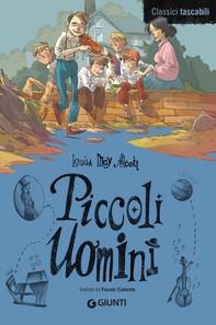 Piccoli Uomini - Librerie.coop