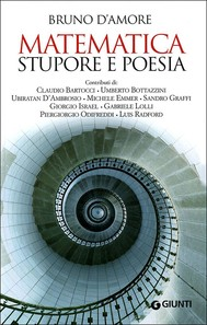 Matematica, stupore e poesia - copertina