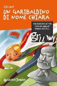 Un garibaldino di nome Chiara - copertina