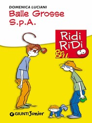 Balle Grosse S.p.A. - copertina