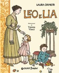 Leo e Lia - Librerie.coop