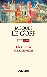 La città medievale - Librerie.coop