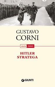 Hitler stratega - copertina