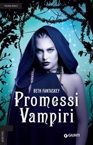 Promessi Vampiri - copertina