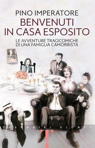 Benvenuti in casa Esposito - copertina