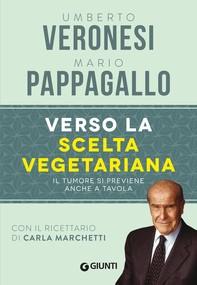 Verso la scelta vegetariana - Librerie.coop