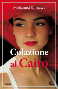Colazione al Cairo - copertina