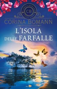 L'isola delle farfalle - copertina