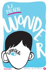 Wonder - Librerie.coop