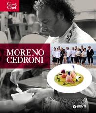 Moreno Cedroni - Librerie.coop