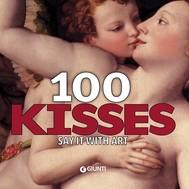 100 kisses - copertina