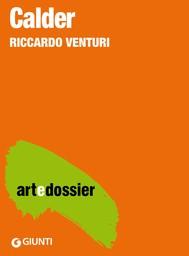 Calder - copertina