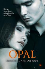 Opal - copertina