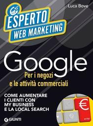 Google per i negozi e le attività commerciali - copertina