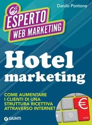 Hotel marketing - copertina