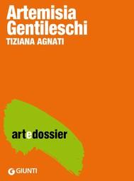 Artemisia Gentileschi - copertina