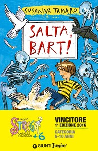 Salta, Bart! - Librerie.coop