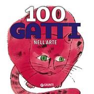 100 gatti nell'arte - copertina