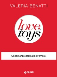 Love toys - copertina