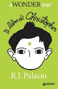 Il libro di Christopher - copertina