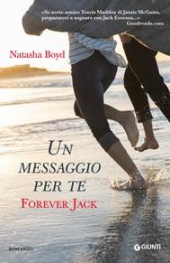 Un messaggio per te - Forever Jack - copertina