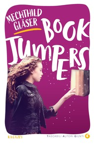 Book Jumpers - copertina