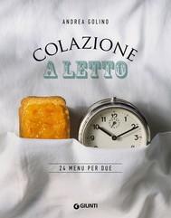 Colazione a letto - copertina