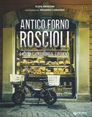 Antico Forno Roscioli - copertina