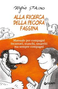 Alla ricerca della pecora Fassina - copertina
