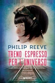 Treno espresso per l'universo - copertina